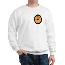 Welsh Springer Spaniel DAD Sweatshirt