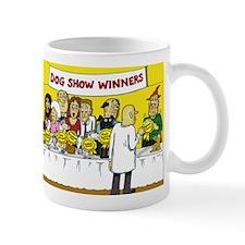 dog show Mug