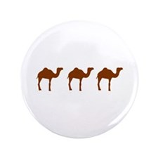 """Camels 3.5"""" Button (100 pack)"""