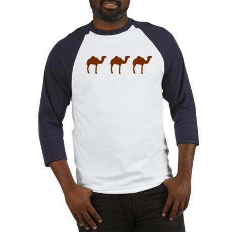 Camels Baseball Jersey
