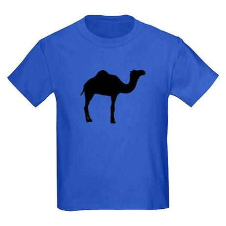 Camel Kids Dark T-Shirt