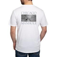 Chicago Manhole Shirt