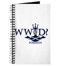 What Would Poseidon Do? Journal