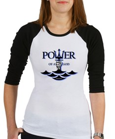 Power of Poseidon Shirt