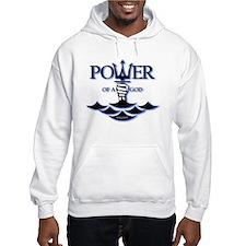 Power of Poseidon Hoodie