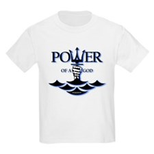Power of Poseidon T-Shirt