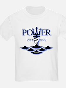 Power of Poseidon T-Shirt