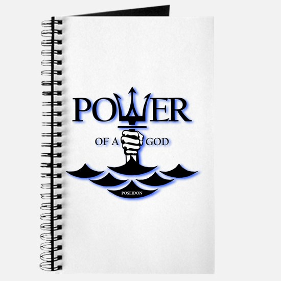 Power of Poseidon Journal