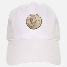 "Ancient ""Eid Mar"" Coin Baseball Baseball Cap"