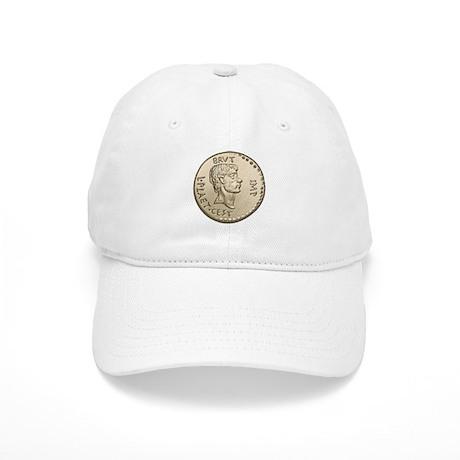 "Ancient ""Eid Mar"" Coin Cap"