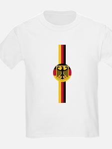 Germany Soccer Fussball SV de T-Shirt