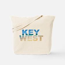 Cute Miami Tote Bag