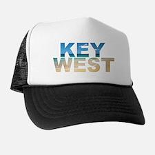 Cool Key west Trucker Hat