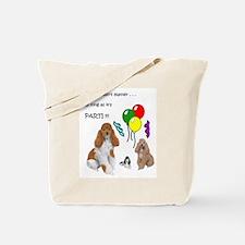 FunStuff Tote Bag