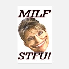 MILF STUF Decal