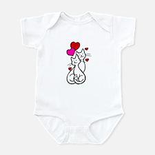 Sweethearts Infant Bodysuit