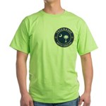 South Carolina Masons Green T-Shirt
