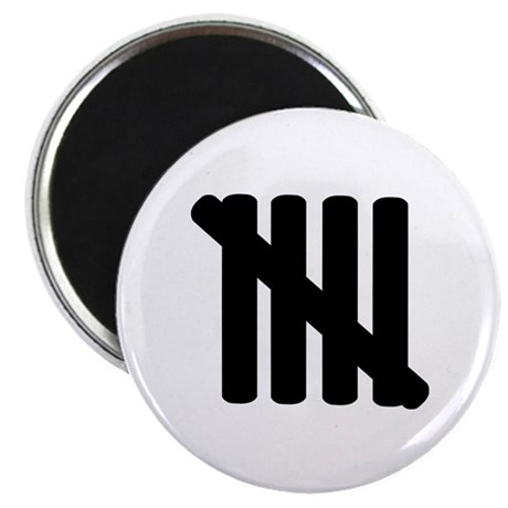 "5th birthday 2.25"" Magnet (10 pack)"