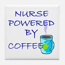 Cute Nursing school Tile Coaster