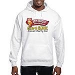 Mr. Cluck Charity Hooded Sweatshirt