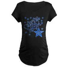 2-cheer_mom Maternity T-Shirt