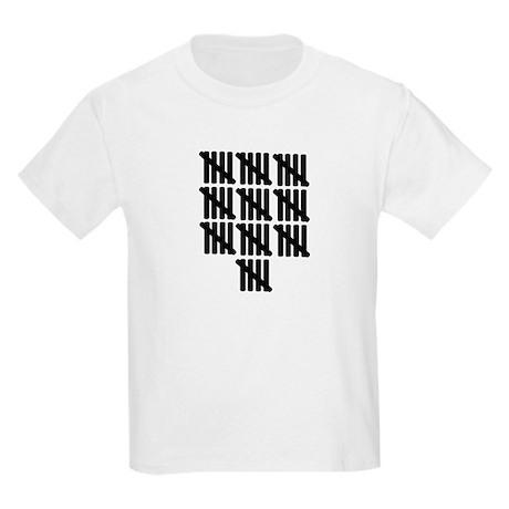 50th birthday Kids Light T-Shirt