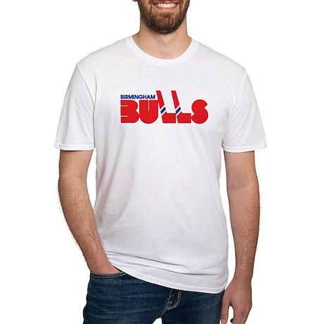 Birmingham Bulls Fitted T-Shirt