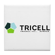 Tricell Tile Coaster