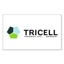 Tricell Decal