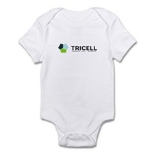 Tricell Infant Bodysuit