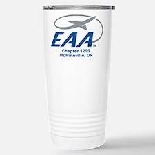 Funny Eaa Travel Mug