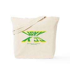 K 99 Tote Bag