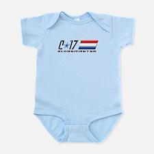 C-17 Globemaster III Infant Bodysuit