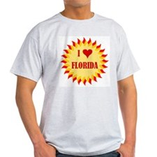 WHERE I WANT TO BE T-Shirt