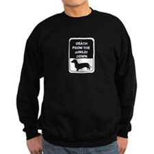 Ankle Death Sweatshirt