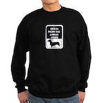 Ankle Death Sweatshirt (dark)
