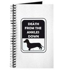 Ankle Death Journal