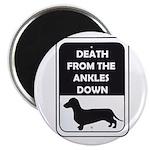 Ankle Death Magnet