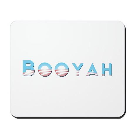 Booyah! Mousepad