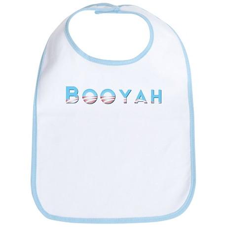 Booyah! Bib