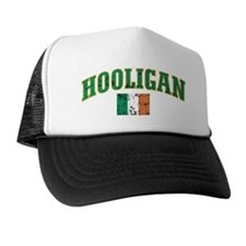 irish hooligan Trucker Hat