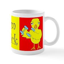 Gym Chick Mug