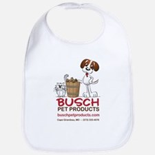 Cute Pet supplies Bib