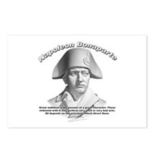 Napoleon Bonaparte 02 Postcards (Package of 8)