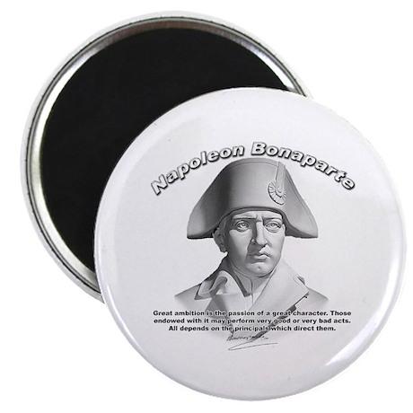 Napoleon Bonaparte 02 Magnet