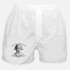 Napoleon Bonaparte 02 Boxer Shorts