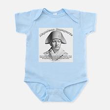 Napoleon Bonaparte 02 Infant Creeper