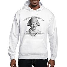 Napoleon Bonaparte 02 Hoodie