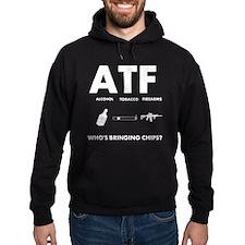 ATF Hoodie