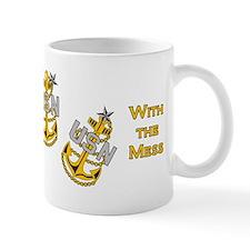 Mess Mug